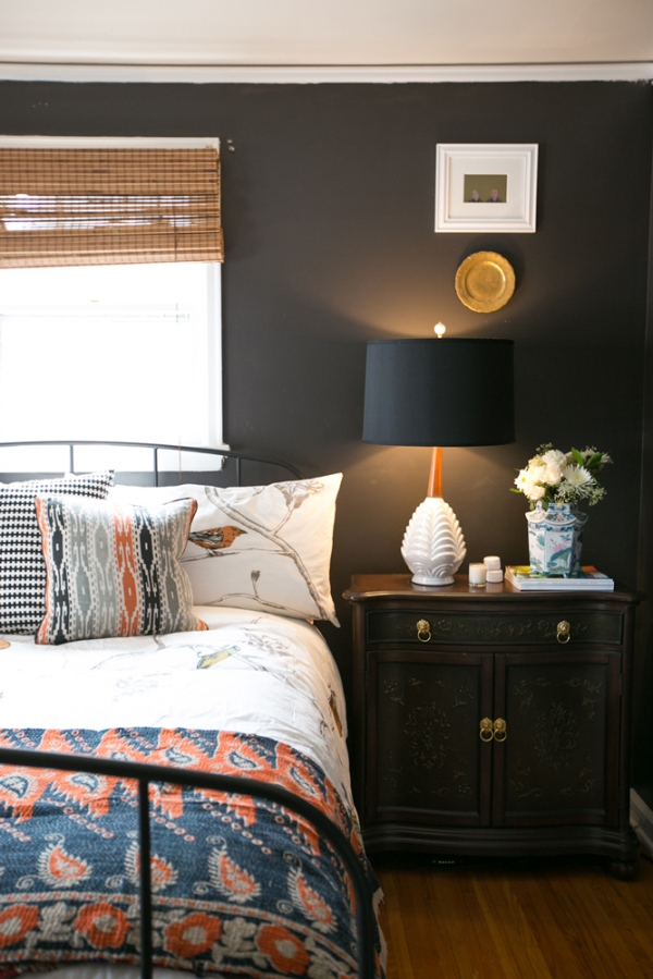 Serene Sophisticated Bedrooms | designsponge.com | via Design-Vox.com