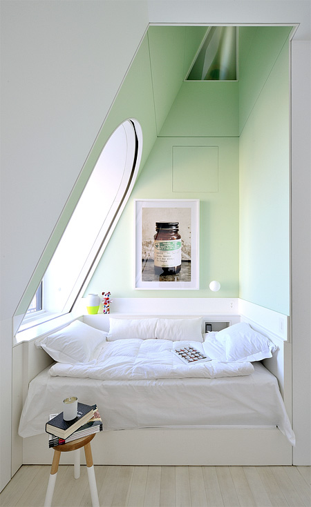 Creating A Mood With Color | myidealhome.tumblr.com | Featured on Design-Vox.com