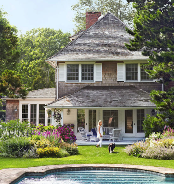 Fabulous Façade Inspiration | traditionalhome.com | design-vox.com