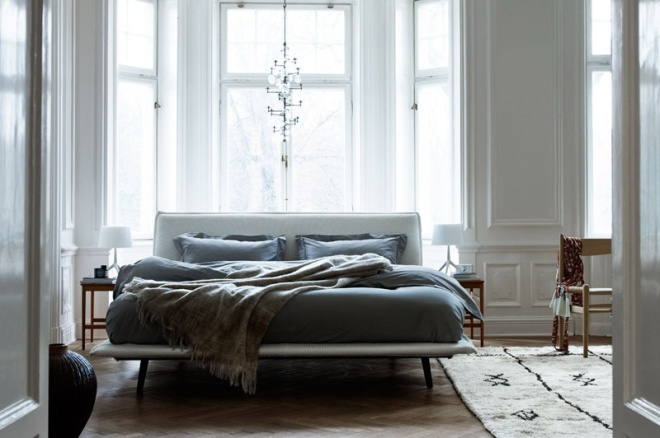 Stripped Down Simple Bedrooms | magnusmarding.com | Design-Vox.com
