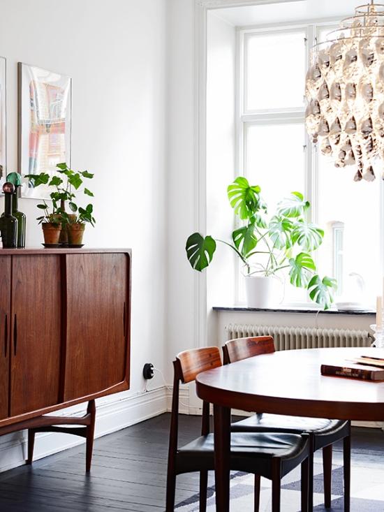 Casual Dining | stadshem.se | design-vox.com