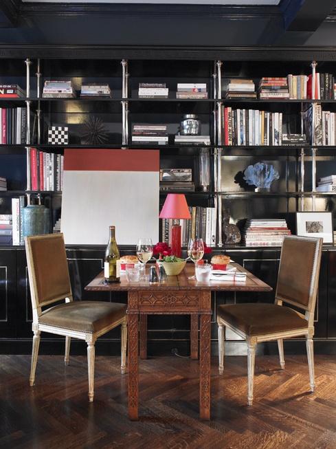 Casual Dining | milesredd.com | design-vox.com