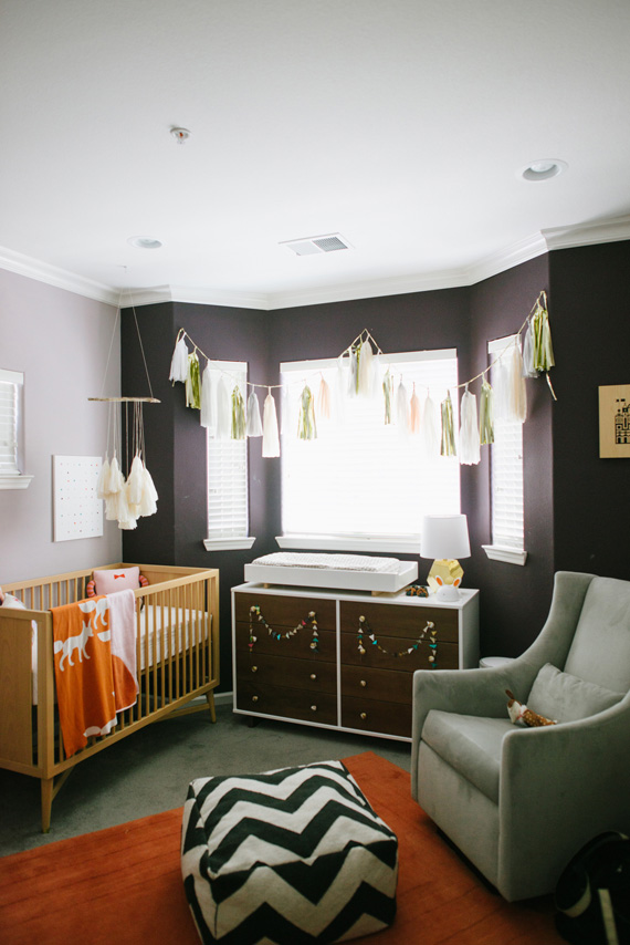 Inspiring Children's Rooms | 100layercakelet.com | design-vox.com