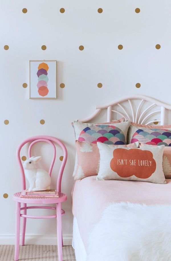 Trendy & Cute Children's Rooms | empirelanedesign.com.au | design-vox.com