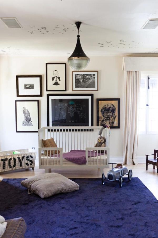 Amazingly Fabulous Nurseries | remodelista.com | design-vox.com