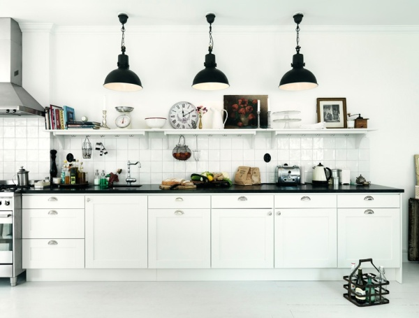 Black & White & Awesome All Over | ingerstedt.se | design-vox.com