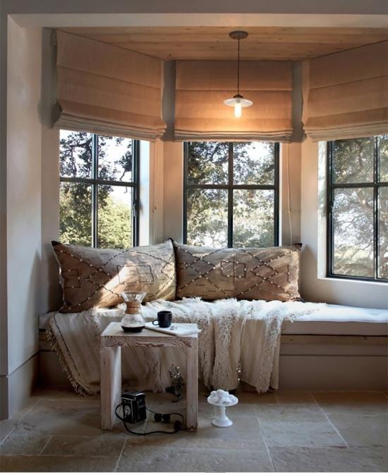 A Cozy Spot | remodelista.com | design-vox.com
