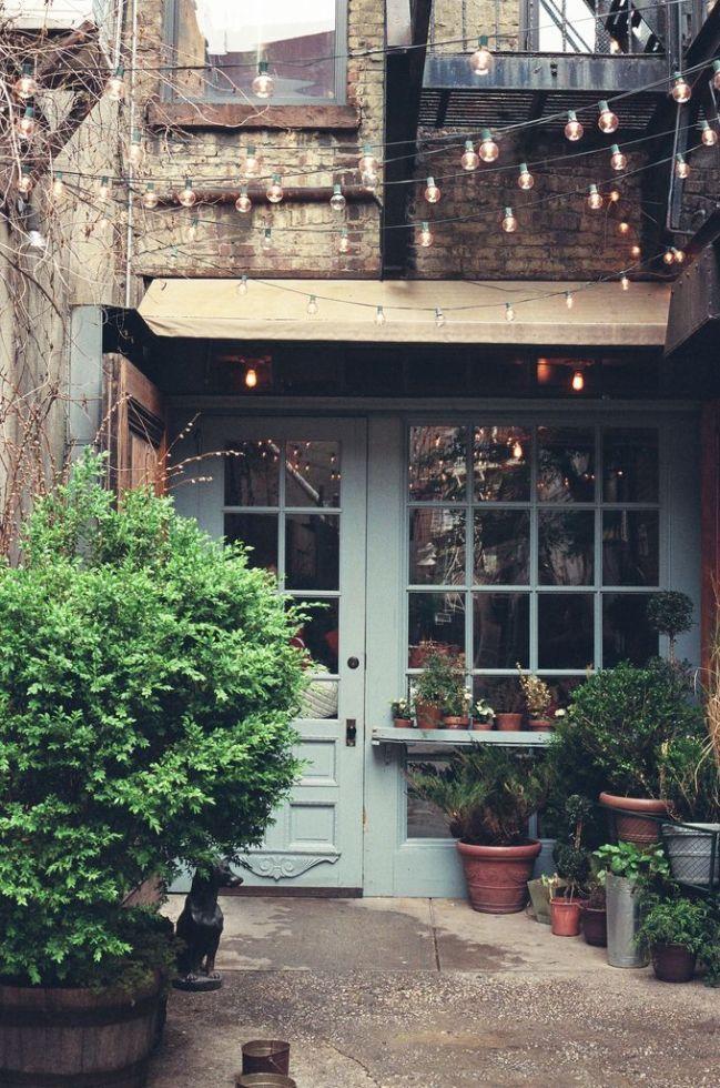 I Want A Garden | design-vox.com