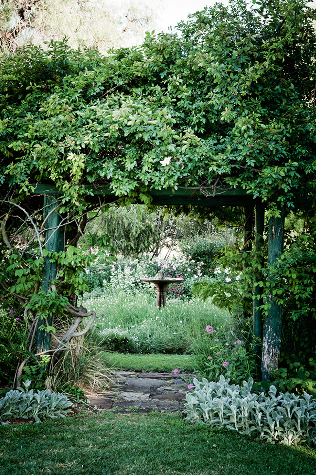 I Want A Garden | Country Style Au | design-vox.com
