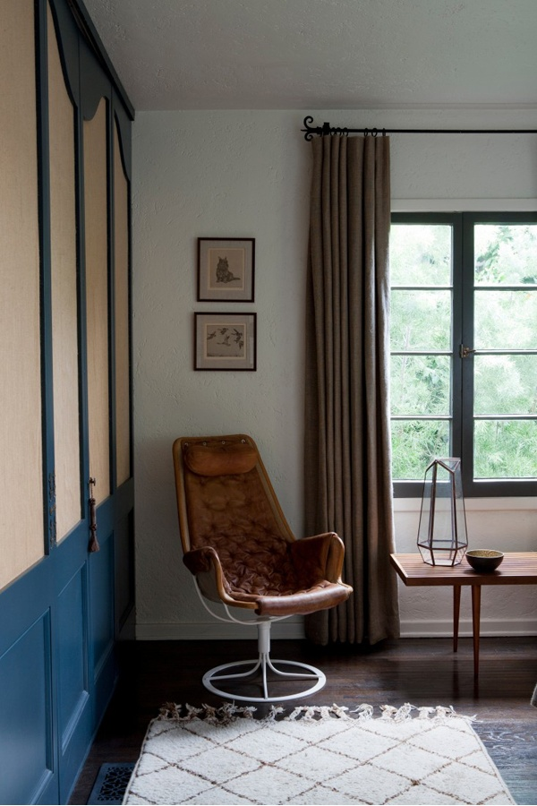 Do I Like Leather? | remodelista.com | design-vox.com