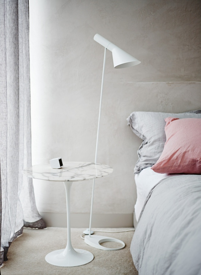 Simple Chic Bedrooms | vogue.com.au | design-vox.com