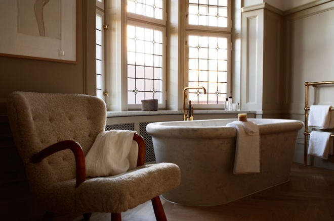 Find Your Zen in the Bathroom | magnusmarding.com | design-vox.com
