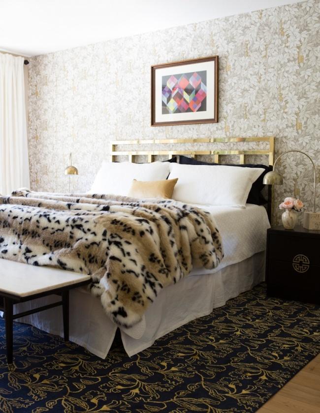 Stylin' Bedrooms | design-crisis.com | design-vox.com
