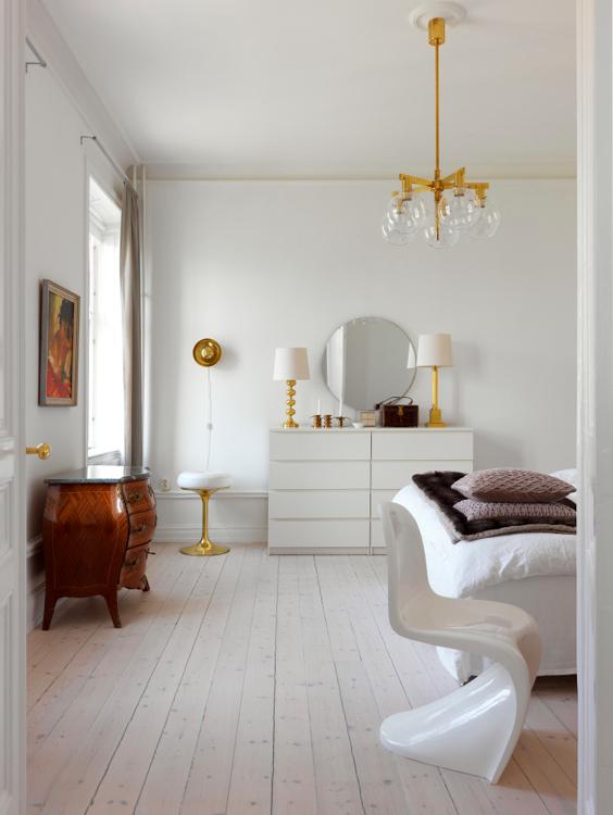 Stylin' Bedrooms | grundstromer.com | design-vox.com