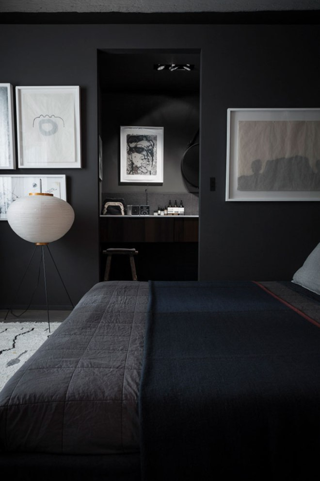 Ideas For A Beautiful Bedroom | romainricard.com | design-vox.com