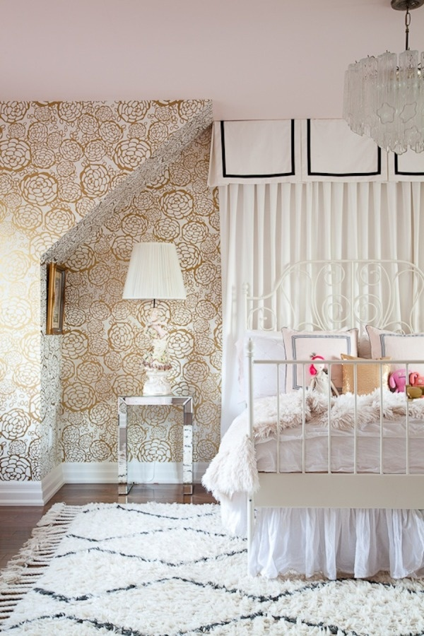 Children's Room Designs | christinedovey.com | design-vox.com