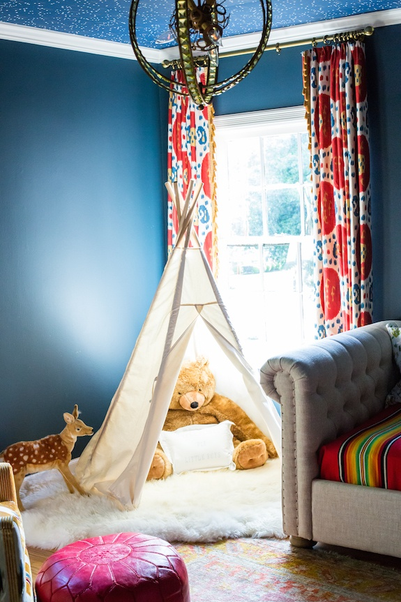 Children's Room Designs | peppermintbliss.com | design-vox.com