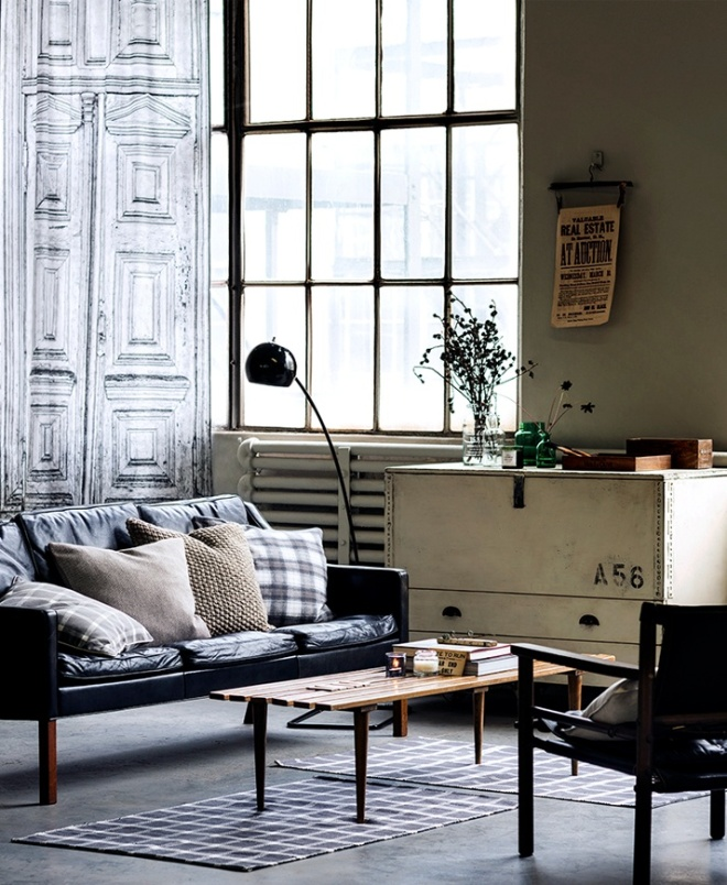 Living Rooms You've Never Been In Before | hm.com/gb/department/HOME | design-vox.com