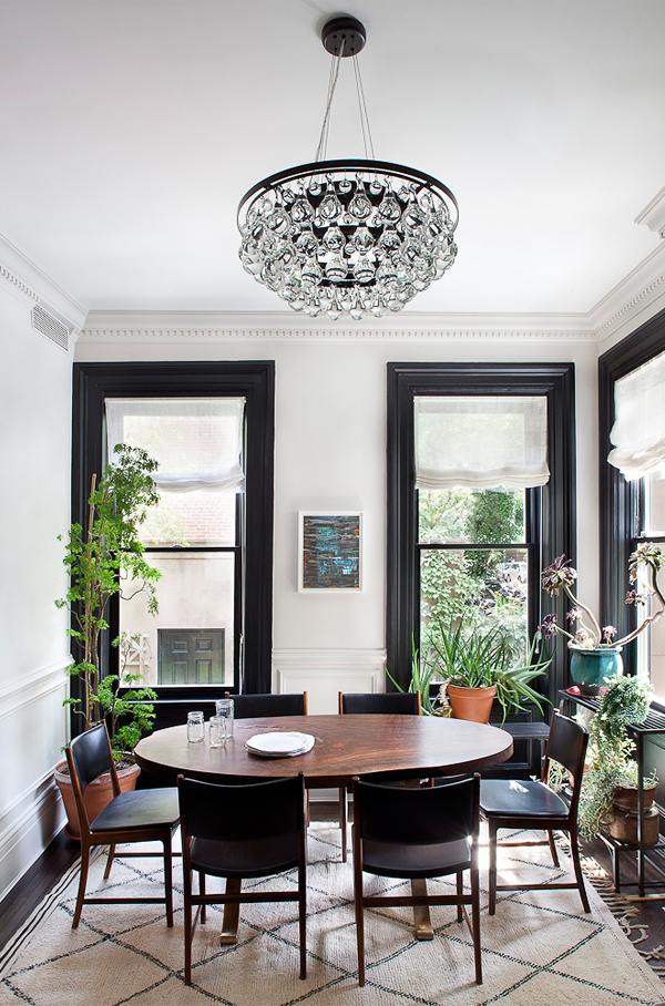 Gorgeous Dining Rooms | blairharris.com | design-vox.com