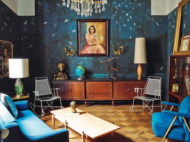 Fancy Shmancy | dirkjankinetinteriors.tumblr.com | design-vox.com