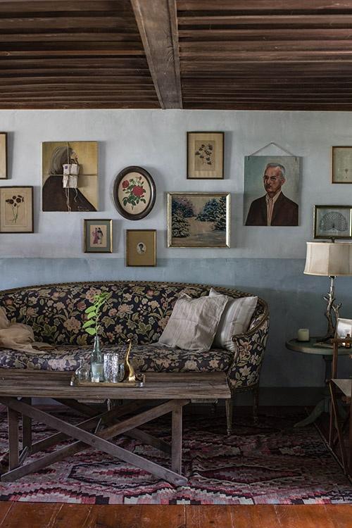 Ready to Hibernate | designsponge.com | design-vox.com