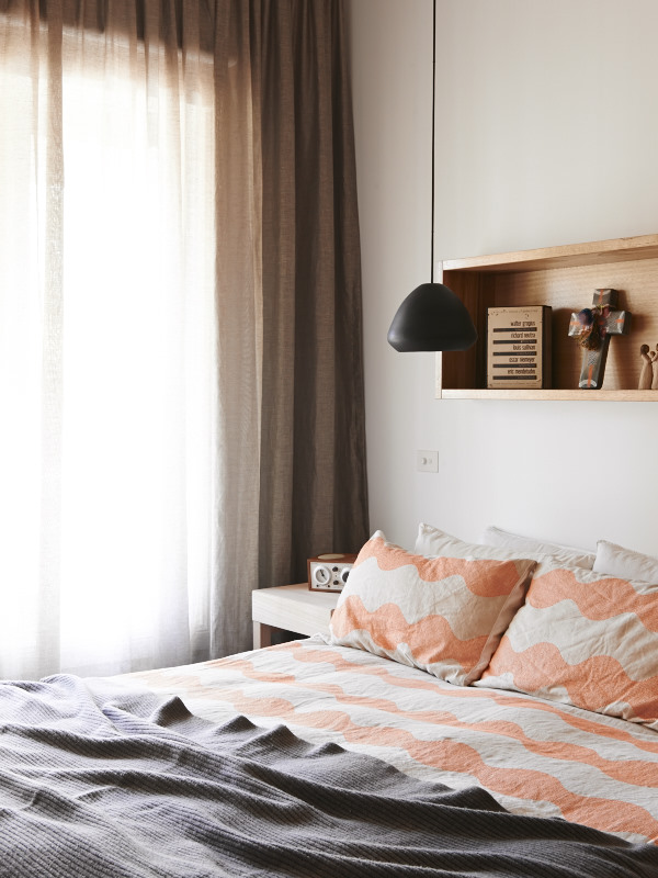 Cozy Bedrooms | thedesignfiles.net | design-vox.com