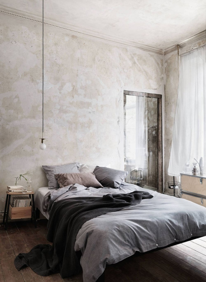 Cozy Bedrooms | Petra Bindel and Emma Persson Lagerberg | design-vox.com