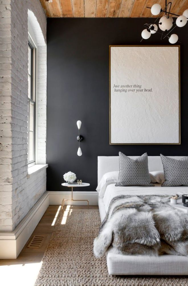 Cozy Bedrooms | holidayhousehamptons.com | design-vox.com