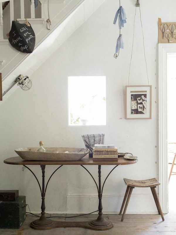 The Beauty of Old Things | Sibella Court| design-vox.com