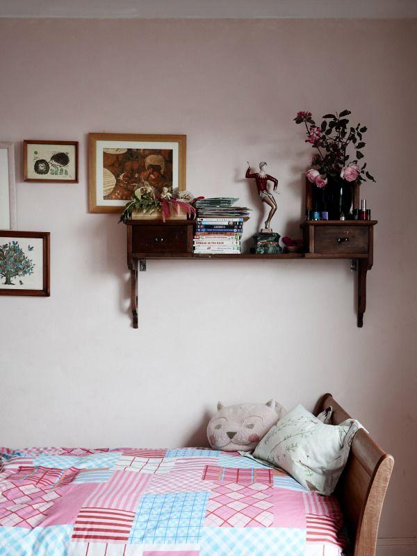 Imaginative Children's Rooms | thedesignfiles.net | design-vox.com