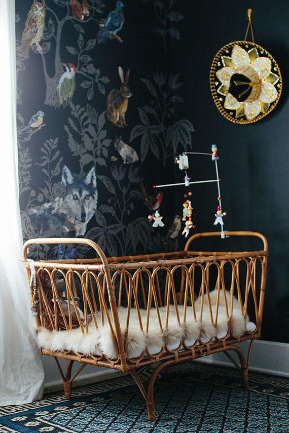 Imaginative Children's Rooms | 100layercakelet.com | design-vox.com