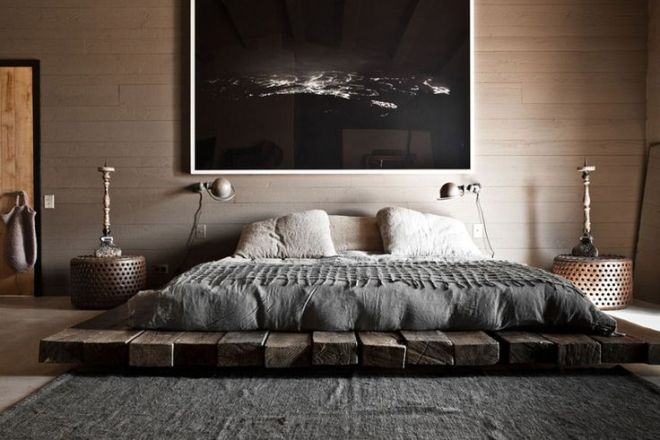 Bedrooms To Spend All Day In | milkdecoration.com | design-vox.com
