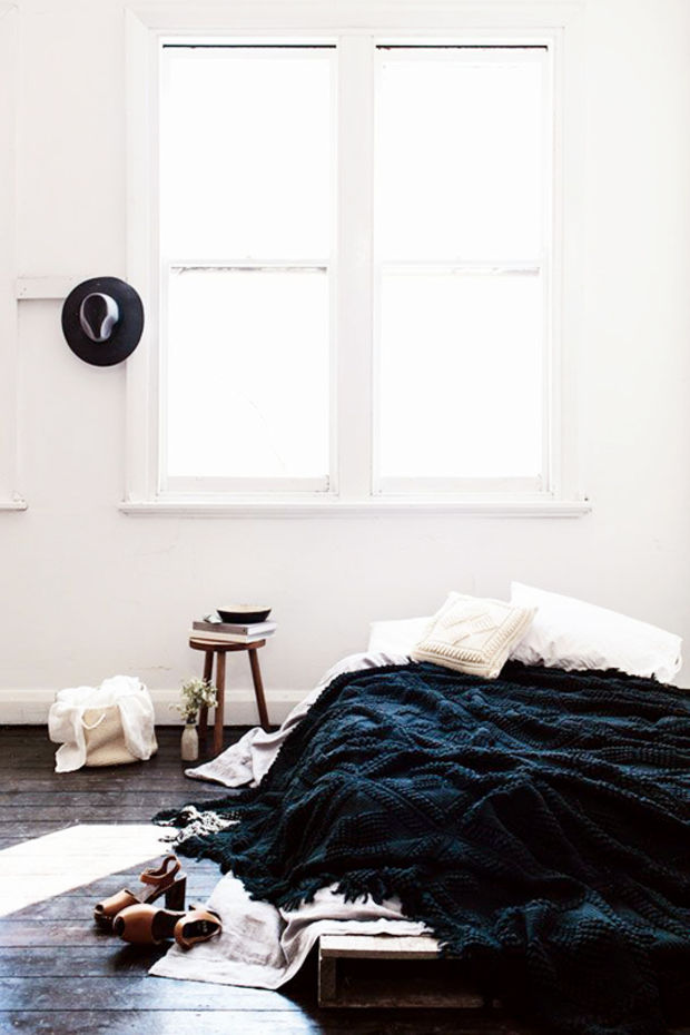 Bedrooms To Spend All Day In | sfgirlbybay.com | design-vox.com